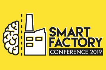 logo smart factory